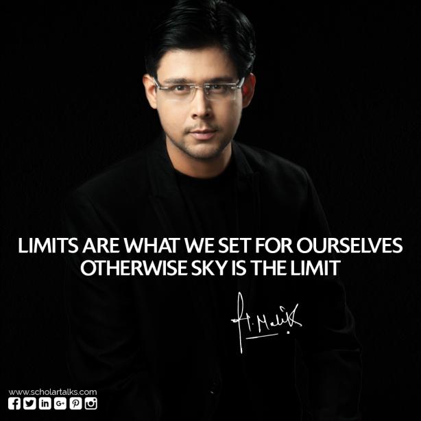 Harsh Malik Quotes